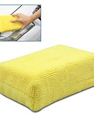 очистки Тироль t22450 микрофибры губки автомойка губки для чистки мойки
