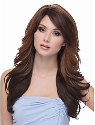 Top Quality  Syntheic Wave  Wig Extensions Beautiful Wave