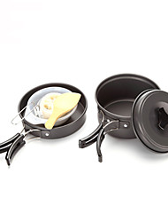 SY200   One-Two  People  Outdoor Camping Pot