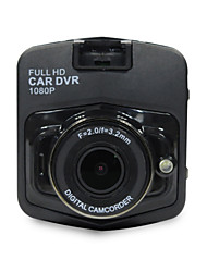 DVD de voiture - 4000 x 3000 - Capteur G / Grand Angle / 1080P / Antichoc / Capture d'Ecran - CMOS 12.0MP