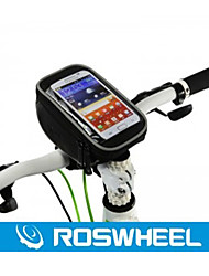 Cell Phone Bag / Bike Handlebar Bag Cycling/Bike For Samsung Galaxy S4 / Other Similar Size Phones