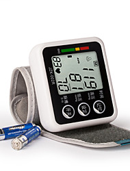 Household Electronic Sphygmomanometer in Both English and Chinese/ According to Speech/LCD screens