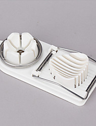 Creative Egg Cutter Fancy Egg Slicer