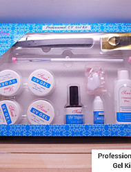 1 PCS Professional UV Gel Kit