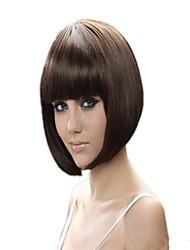 razonable en precio extensiones pelucas sintéticas cortas bob estilo