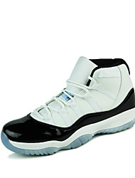Men's Basketball Shoes Black / White