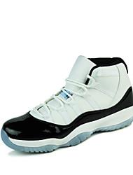 Men's Basketball Shoes Black / White