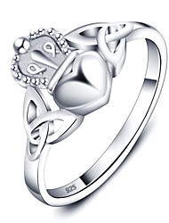 Alliance - en Argent Sterling Mignon