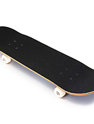 "Joerex® 31""China Maple Four Wheel Long board 5167"