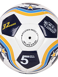 SUPER-K® 5# Machine Sttched TPU Soccer Ball