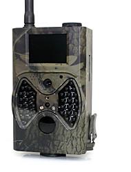 glowor cámara inalámbrica 1080p caza gprs de control warterproof rastreo digital infrarrojos de vigilancia con mms fuction