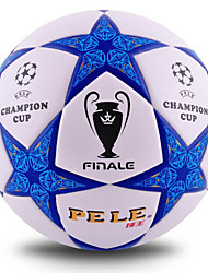 Soft PU Size 5 Training Competition Football Ball 5 Soccer Ball