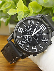 Men's fashion silicone watches Cool Watch Unique Watch