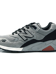 Men's Indoor Court Shoes Rubber Gray