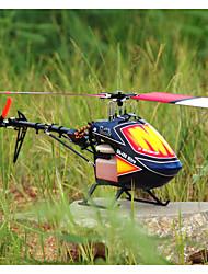 RC Helicopter - Gleagle - 480N9CH - 9 canais - com Não - RTF