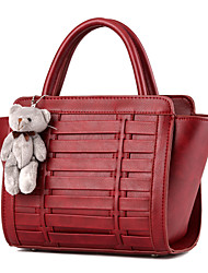 2016 new European style women's handbags women's shoulder bag women diagonal package PIP package