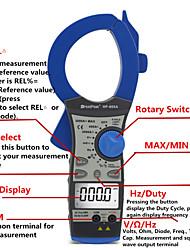 Auto Range Digital Clamp Meters Capacitance Meter HoldPeak HP-860A