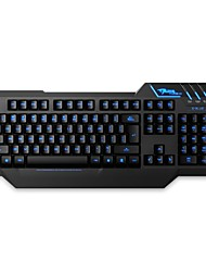 E-3lue E-Blue MAZER Type-X Backlit USB Wired Gaming Keyboard
