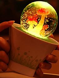 день творческие подарки на день святого валентина и практические поделки новый странный свет ночи Светодиодная лампа фестиваля подарок на