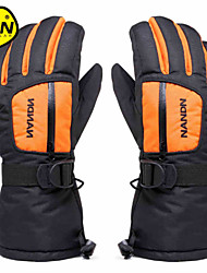 Ski Gloves Mittens / Sports Gloves / Winter Gloves Women's / Men's / Kid's Activity/ Sports GlovesKeep Warm / Anti-skidding / Waterproof