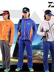 Sets de Prendas/Trajes Camping y senderismo / Pesca / Ejercicio y Fitness / Ciclismo/Bicicleta / Running Mujer / Hombres / Unisex