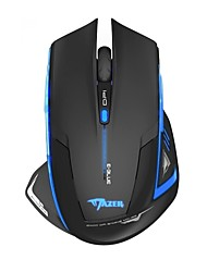 E-Blue Mazer 2500 DPI Wireless Gaming Mouse (EMS152BK)