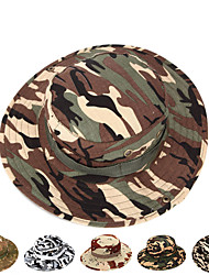 Sun Hat Camouflage Series Outdoor Running Cap AT8704