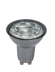 5W GU10 Spot LED B 1 COB 400-420 lm Blanc Froid Décorative AC 100-240 V 1 pièce