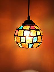 15CM Simple Fashion Marcelo G Glass Chandelier Restoring Ancient Ways Light Lamp LED