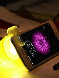 Lampe de téléphone mobile