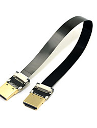 cy® HDMI 1.4 vers HDMI pour la photographie aérienne (0,2 M)