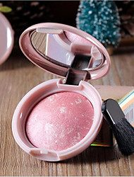 New YCID® Natural Moisturized Makeup Powder Blush 1Pc