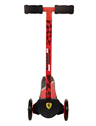 Ferrari® PVC Wheels Twist Scooter for Kids FXK4