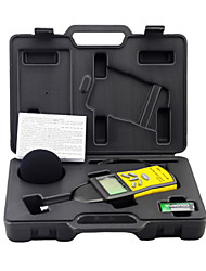 Digita Handheld Noise Meter Sound Level Meter dB Volume Meter HoldPeak