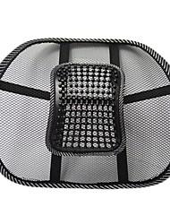 cadeira de escritório ziqiao tampa do sofá assento de carro almofada de massagem legal lombar cinta lombar travesseiro almofada