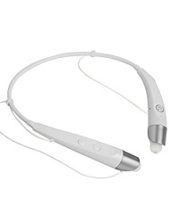 HBS 500 In-Ear Bluetooth Wireless Headphone Stereo Neckband Design Headset for LG tone Pro earbud