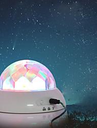 botão rotativo música criativa colorido drill-luz noite criança estrelas luz romântica projeção lâmpada led
