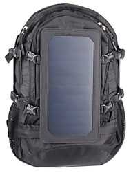 Glorysolar® 7Watts Solar Backpack/Solar Panel Bag /Solar Panel Charger for Mobile Phones
