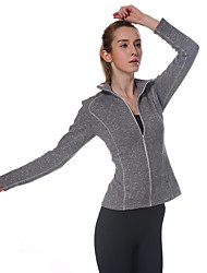 Yokaland Premium  Fit Slim Sporting Yoga Jacket