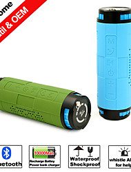 Besteye®X18 20W 4.0Version Bluetooth Speaker with 10000Mah Recharge Battery Wireless Speakers