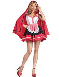Costumes - Déguisements de princesse / Déguisements thème film & TV / Vampire - Féminin - Halloween / Carnaval / Nouvel an - Robe / Casque