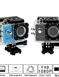 Mount / Wire Cable / Monopod / Battery / Accessory Kit / Sports Camera / Waterproof Housing / Cable / Others 2 12MP 1920 x 1080 CMOS 32 GB