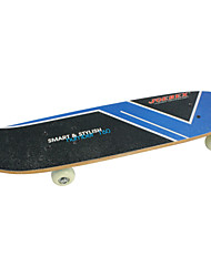 "Joerex® 24""China Maple Four Wheel Long board JSK5463"