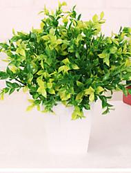 Пластик / PU Pастений Искусственные Цветы