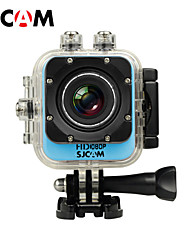 SJCAM M10 Sport cam 2.0 12MP 4000 x 3000 60fps / 30fps 4X CMOS 32 GB Formato H.264Polacco / Cinese / Giapponese / Vietnamita / Ungherese