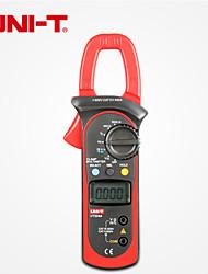 UNI-T UT203 400a-ac-actual pinza digital con medición de la temperatura