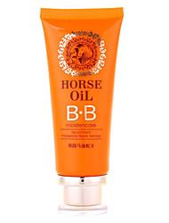 Nude Makeup Concealer BB Cream 60ml Natural Whitening Isolation Moisturizing CC Cream