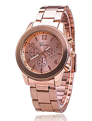 Xu™ Women's Fashion Steel Belt Quartz Watch Cool Watches Unique Watches