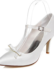 Women's Wedding Shoes Heels / Pointed Toe Heels Wedding