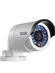 HIKVISION DS-2CD2035-I H.265 3.0MP HD IR Bullet Network Camera with PoE/Onvif/Motion Detection